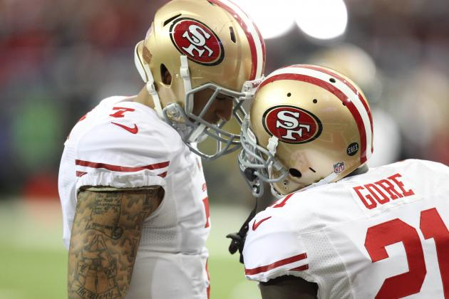 Why 49ers' Read-Option Will Expose Ravens Defense in Super Bowl XLVII