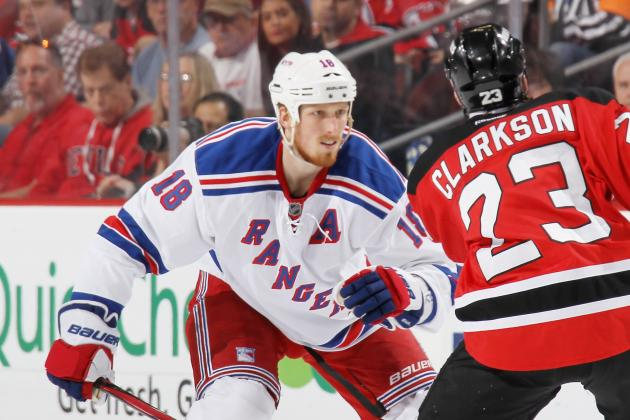 Staal: 'We Have to Get That Arrogance Back'