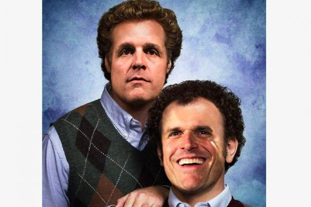Harbaugh 'Step Brothers' Mashup