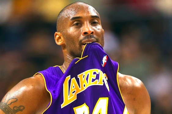 Kobe Bryant Opens Up on Lakers' Struggles, Dwight Howard and How to Fix L.A.