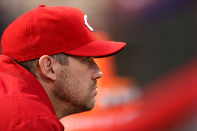 Arbitration Closes Walls on Reds' Cap Room