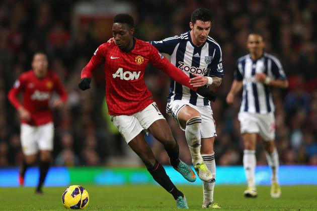 Danny Welbeck: Assessing His Contribution for Manchester United This Season