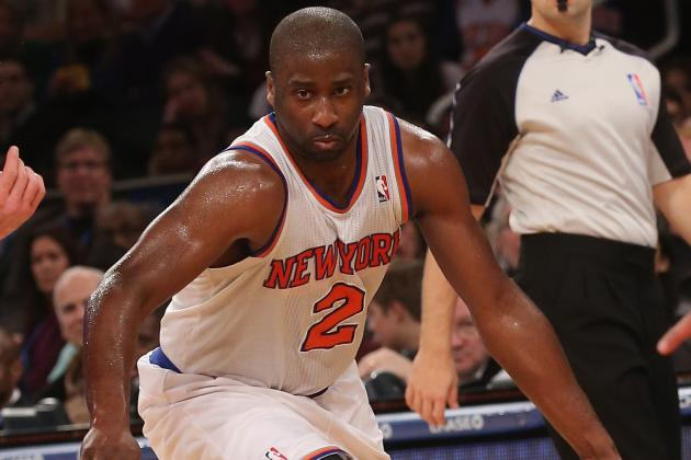 Felton on Return: 'Big Chance' for Saturday