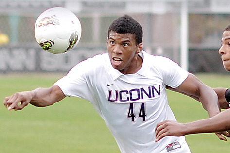 Revs Select Four in 2013 MLS Supplemental Draft