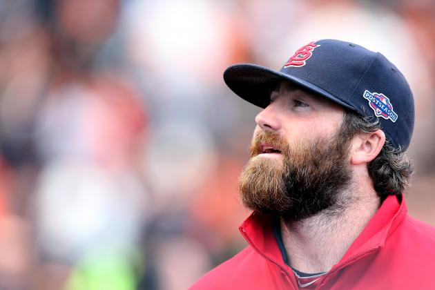 Cards, Motte Agree to 2-Year Deal to Avoid Arbitration