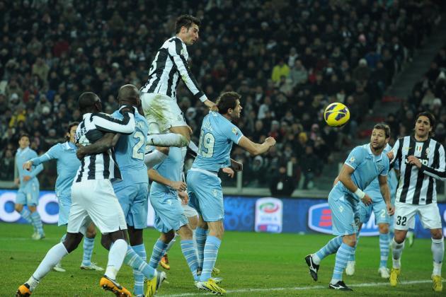 Match Report: Juventus 1-1 Lazio