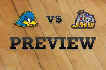 Delaware vs. James Madison: Full Game Preview
