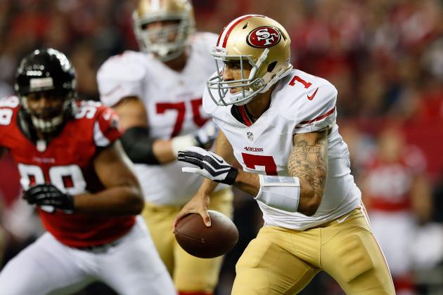 Super Bowl 2013: Colin Kaepernick's Athleticism Key to 49ers Victory