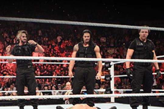 WWE Royal Rumble 2013: The Shield's Role Is Key to Pay-Per-View's Success