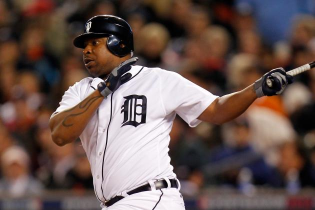 How Signing Delmon Young Impacts the Philadelphia Phillies' Roster