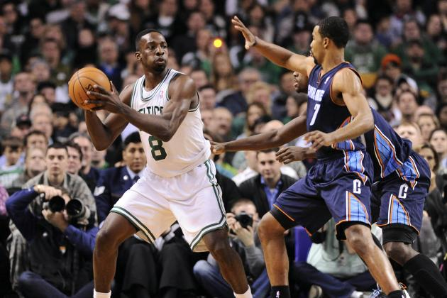 Will Jeff Green Be Trade Bait for Boston Celtics?
