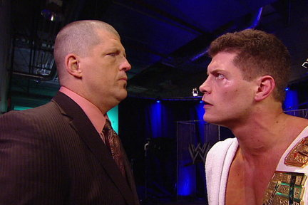 WWE WrestleMania 29: Cody Rhodes vs. Dustin Rhodes Must Happen in 2013