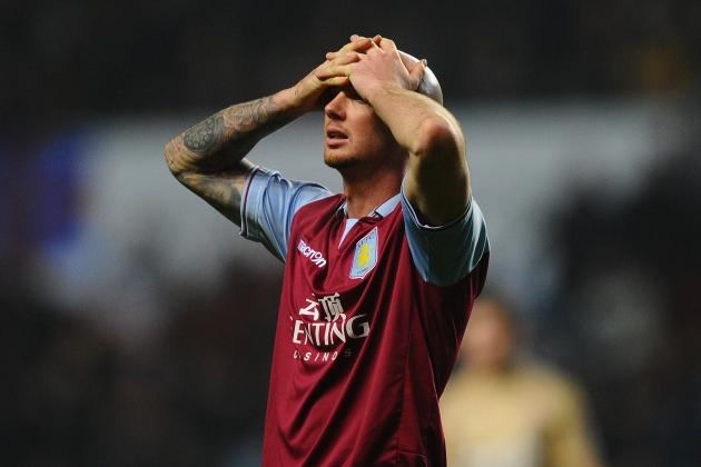 Aston Villa Heartbroken by Bradford: Why Sacking Lambert Is Not the Answer