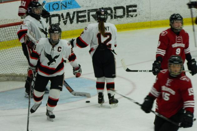Blaire Macdonald Proud of Her Role as Ravens Team Captain