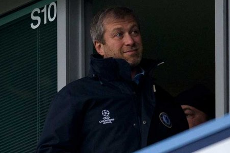 Rafa Benitez Says Roman Abramovich Is Happy with Progress at Chelsea