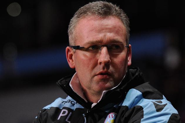 Lambert Vows to Keep on Fighting