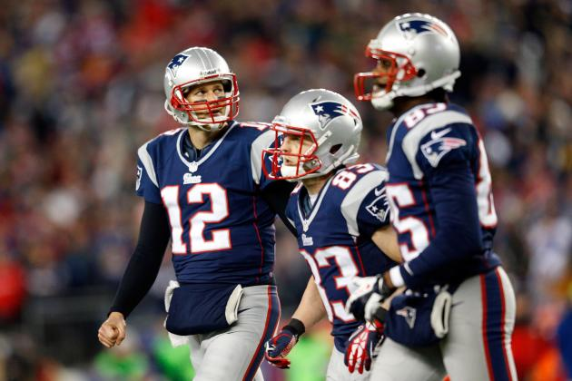 Debate: What Should Patriots' Top Offseason Priority Be?