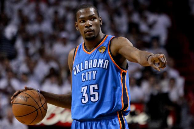 Oklahoma City Thunder vs. LA Clippers: Live Analysis, Updates, and Highlights