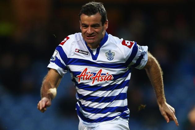 Nelsen Set to Leave QPR, Join Toronto FC as Coach on Feb. 1