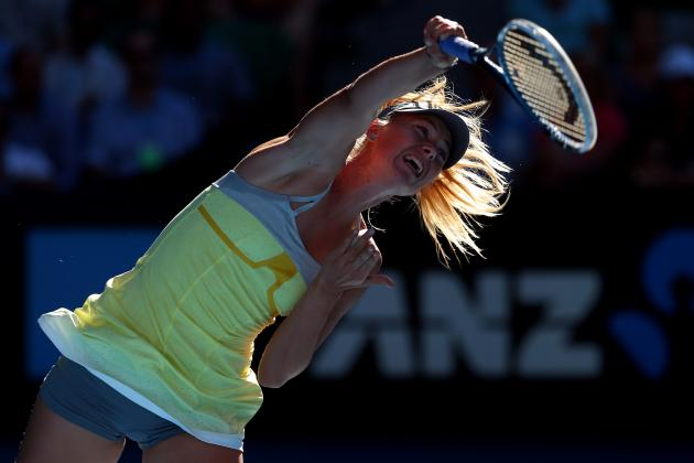Australian Open 2013: Showcasing Most Impressive Performances Thus Far