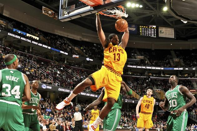 Boston Celtics vs. Cleveland Cavaliers: Live Score, Results and Game Highlights