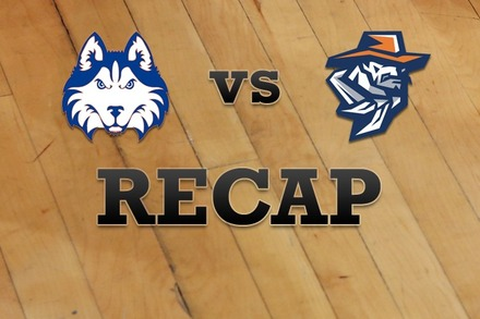 Houston Baptist vs. UTEP: Recap and Stats