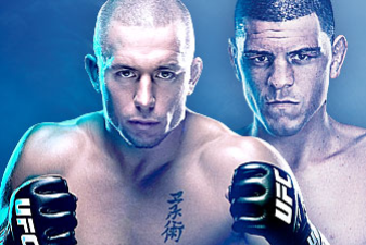 UFC 158 Should Be the Blueprint for Future UFC Events