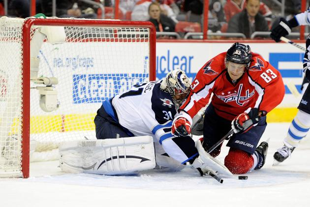 Early Issues Plaguing Washington Capitals and How They Can Fix Them