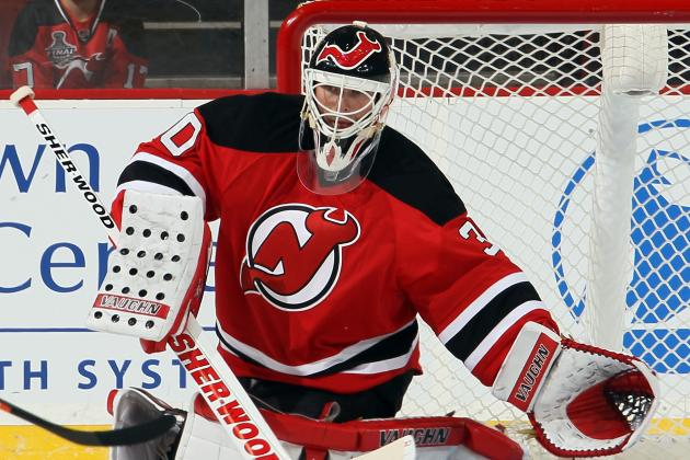 Devils Beat Flyers 3-0