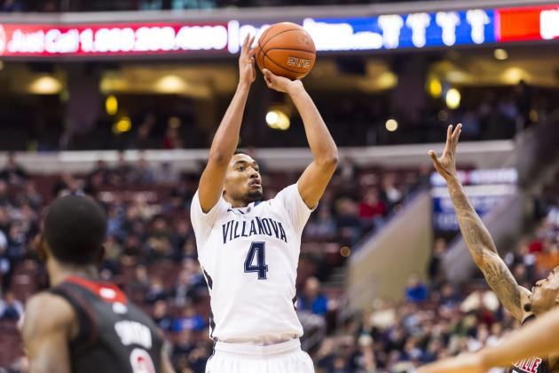 ESPN Gamecast: Louisville vs Villanova