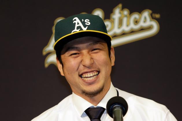 Manager Bob Melvin Expects Easier Adjustment for Hiroyuki Nakajima