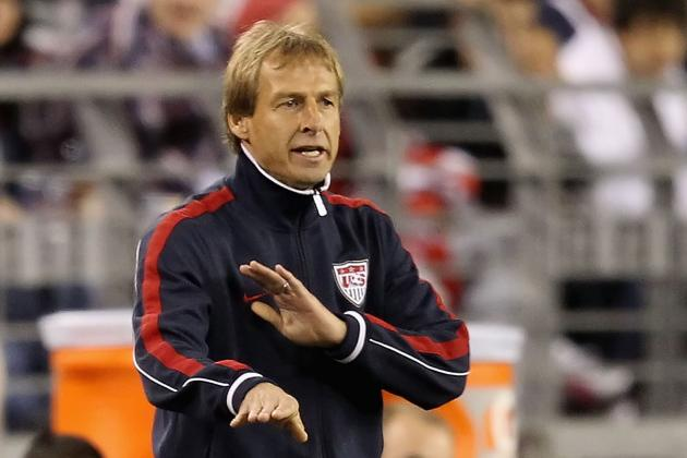 Questions the USMNT Friendly with Canada Will Answer