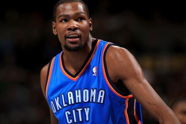 NBA Gamecast: Thunder vs. Clippers