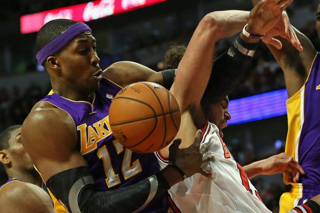 Will Dwight Howard Ever Be the Same Player We Saw in Orlando?