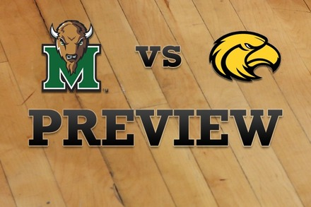 Marshall vs. Southern Miss: Full Game Preview