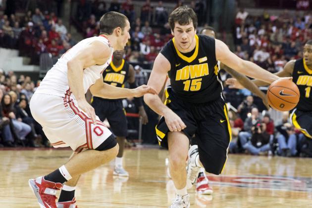 Buckeyes Narrowly Escape Furious Iowa Comeback