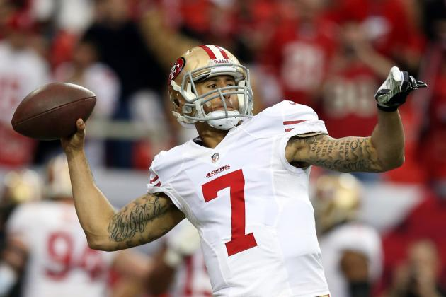 Super Bowl 2013: 49ers Offense Will Overcome Surging Ravens Defense