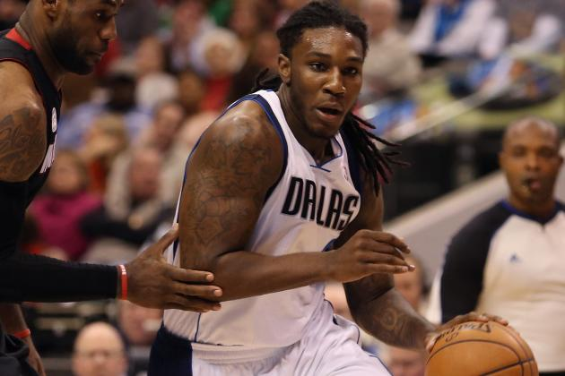 Jae Crowder, a Rare Maverick Draft Find, Wants to Be in Dallas for Life
