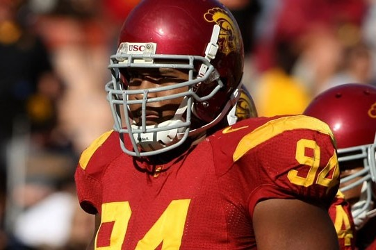 Sources: Patriots Ink Former USC DL Armstead