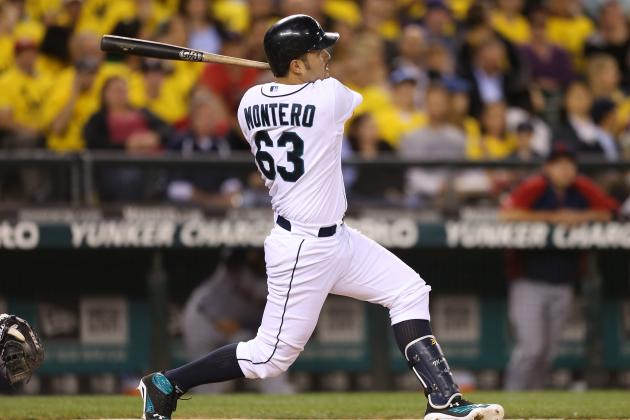 Who Will Lead Seattle Mariners in Batting in 2013?