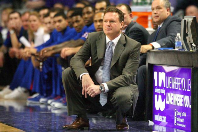 Kansas vs. K-State: Why Jayhawks Are Playing with Fire