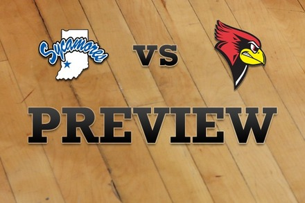 Indiana State vs. Illinois State: Full Game Preview
