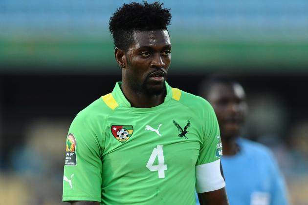 Emmanuel Adebayor: Clint Dempsey Won't Lose Job After Togo Star Returns