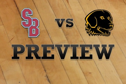 Stony Brook vs. UMBC: Full Game Preview
