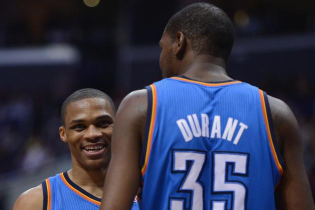 Thunder Beat Clippers 109-97