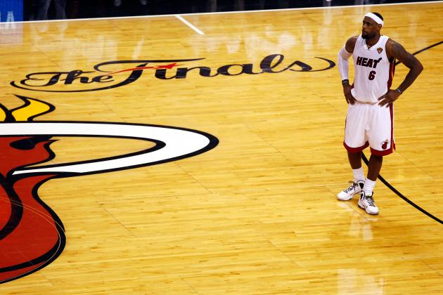 Are the Miami Heat Still Favorites to Win NBA Title?