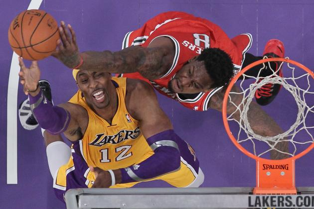 NBA Trade Rumors: Lakers Should Deal Dwight Howard If Struggles Persist