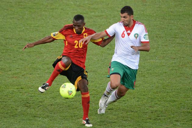Africa Cup of Nations 2013: Complete Schedule and Preview for Day 5 Matches
