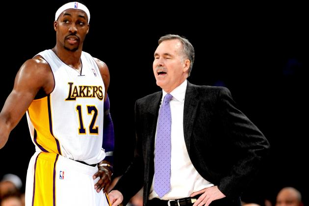 Are Dwight Howard, Mike D'Antoni a Long-Term Match?