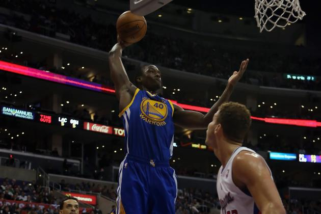 Golden State Warriors Who Must Step Up in Second Half of the Season